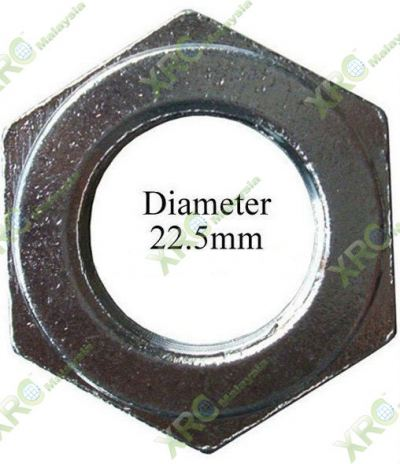 WM-NUT3700A WASHING MACHINE MECHANISM CLUTCH NUT
