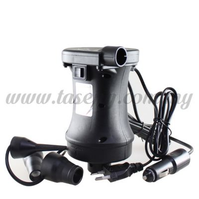 Two Way Electric Air Pump (BP-HT-458)