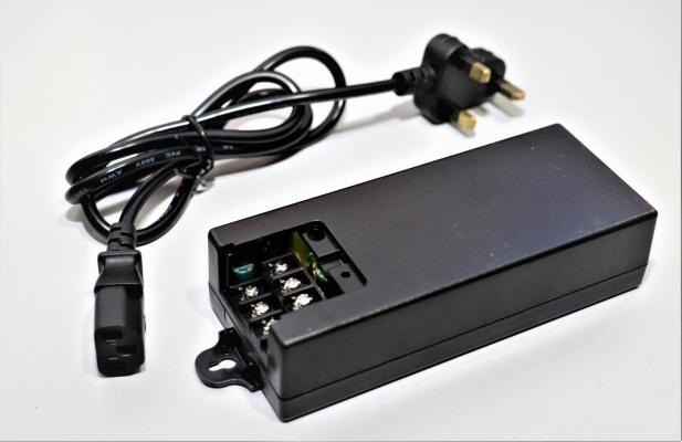 power adaptor 5A 4 Channel