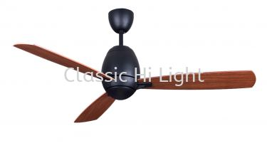 "NSB Fan OMEGA AC Motor 52"" Ceiling Fan"