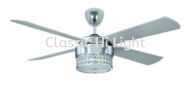 "NSB Fan Hana 4 Blade AC Motor 52"" Ceiling Fan"