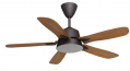 "NSB Fan N LED AC Motor 56"" Ceiling Fan"