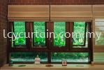 Timber Venetian Blinds Blinds