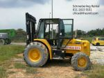 926 ROUGH TERRAIN FORKLIFT
