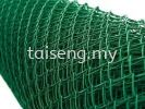 PVC Green Fence CQ 1.5M X 50M Steel Products