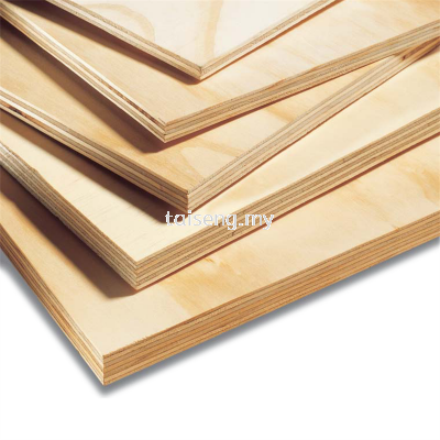 Plywood 9mm X 4 feet X 8 feet