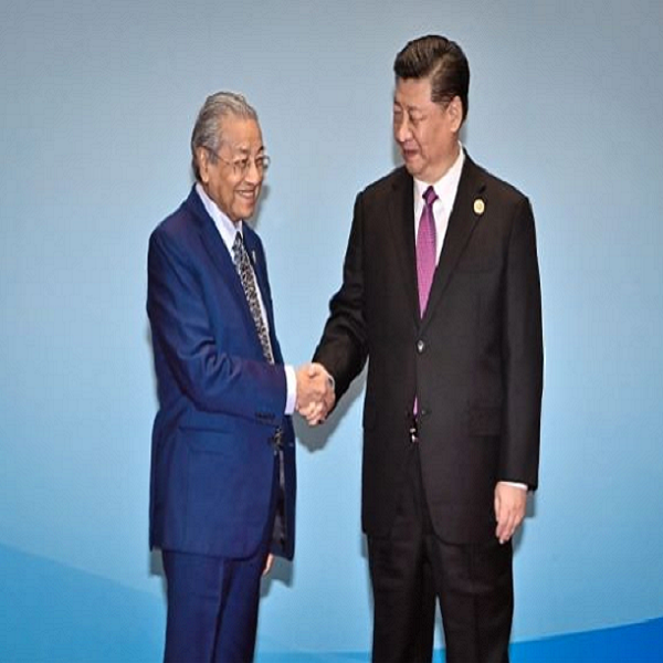 Malaysia set to see new wave of China FDI  M'sia News