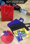 NW Bag Ultrasonic MG A4P (NWB 8001) Bag Series Others