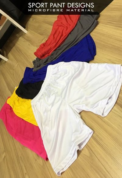 Basic Sport Pants Aro (SPP 4001)
