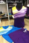 RW Football Jersey B (FBS 3002) Sport Wear & Singlet Others