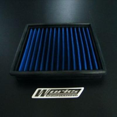 Works Air Filter - Honda Civic EK/EJ 1.5 / 1.6