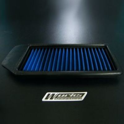 Works air filter-ACCORD 2.0 / 2.4 '03-'07