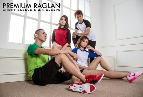 Raglan Premium (CRD 2001)