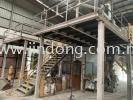 Heavy Engineering Platform 机械组装平台