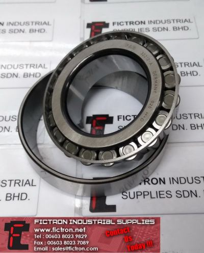 32212-A 32212A 0.26H.D FAG Tapered Roller Bearing Supply Fictron Industrial Supplies