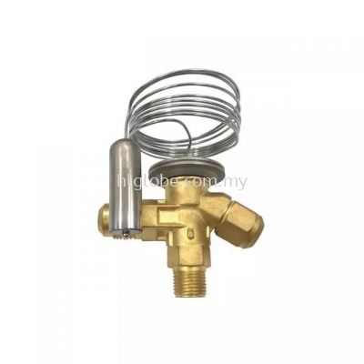 Small Expansion Valve