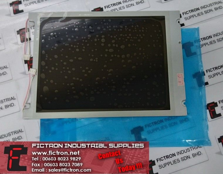 KCB104VG2CA-A44-51-17 KYOCERA LCD SCREEN Supply,By Fictron Industrial Supplies KYOCERA  LCD Panel