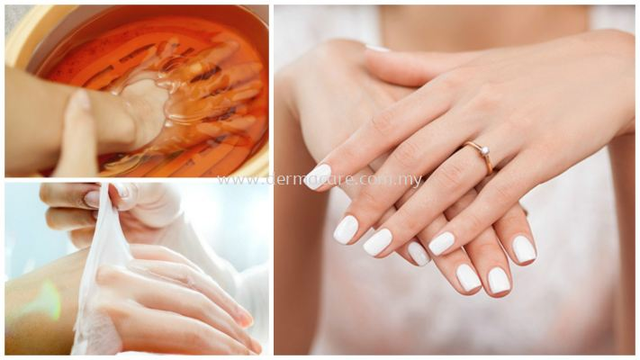 Paraffin Hand Treatment (Discount Coupon Code STV99)