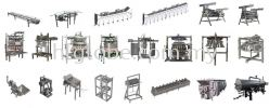 Fully Auto Poultry Machine Fully Auto Poultry Machine Poultry Machine