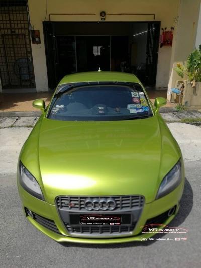 GAL12 - Yellow Green