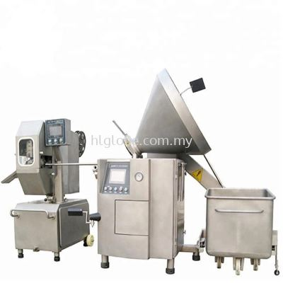 Processed Food Machinery
