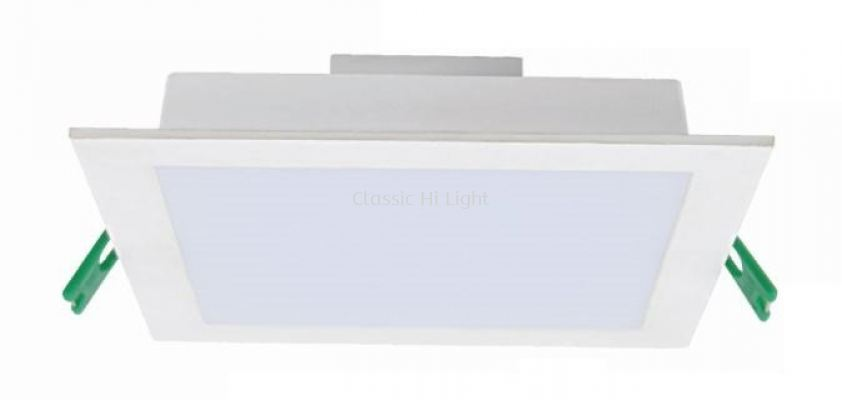 Yetplus Y556 Led Recessed Down Light