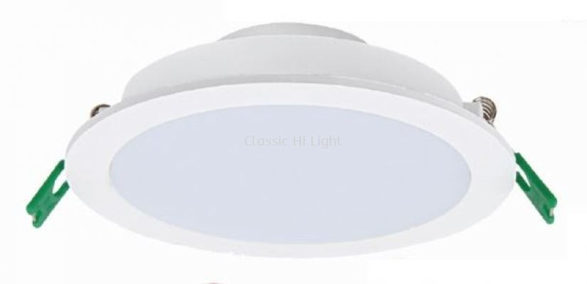 Yetplus Y555 Led Recessed Down Light