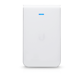 Ubiquiti In-Wall 802.11ac Wave 2 Wi-Fi Access Point - UniFi HD In-Wall