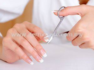 Trim Nail (nail shaping)(Discount Coupon Code STV99)