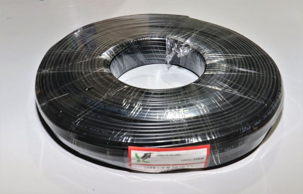 VDE ALL-LINK 30X0.15 LC 100M/300M