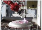 Dish-end Cutting System Robotic Cutting System Automatic Cutting System