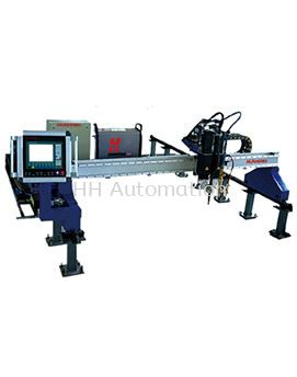 EasyCut CNC Flame Cutting Machine