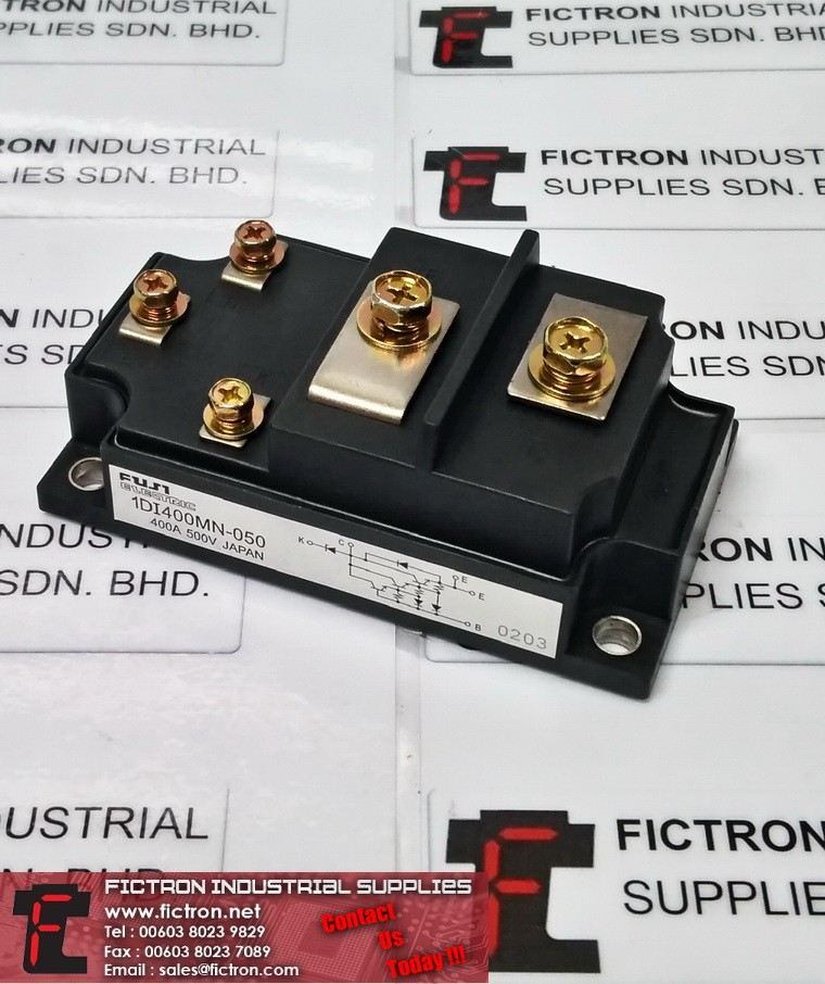 1D1400MN-050 1D1400MN 050 FUJI MOSFET Supply,By Fictron Industrial Supplies FUJI Power Line/Modules