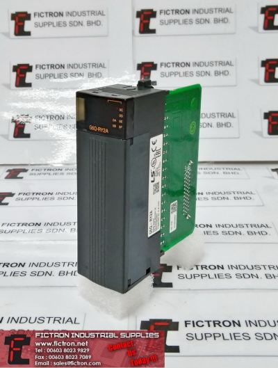 G6Q-RY2A LS PLC DIGITAL OUTPUT MODULE Supply,By Fictron Industrial Supplies