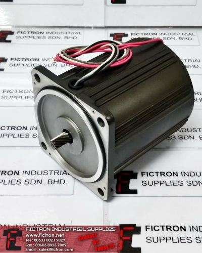 M91A40GV4W PANASONIC PHASE BRAKE MOTOR Supply,By Fictron Industrial Supplies