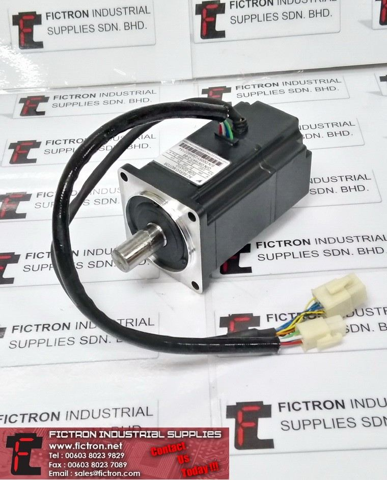 SGM-02A312 YASKAWA AC SERVO MOTOR Supply,By Fictron Industrial Supplies YASKAWA AC/DC/Servo Motors