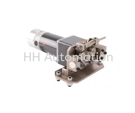 TIG/PAW Wire Feeder Functional Components Mechanized Welding
