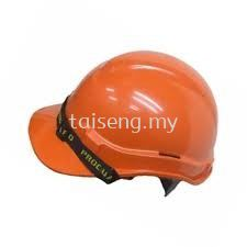 Safety Helmet (Red)