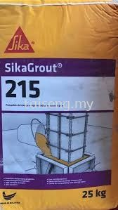 SikaGrout®-215