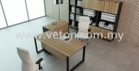 Canary Series Director & Managerial Desking Office Desking Office Furniture