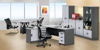 Alpine Series Modular System Desking Office Desking Office Furniture