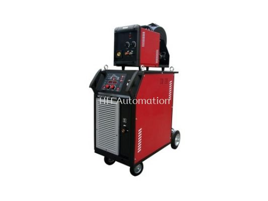 Monitor MIG Welding Machine