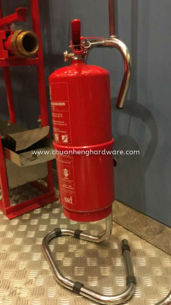fire extingsher