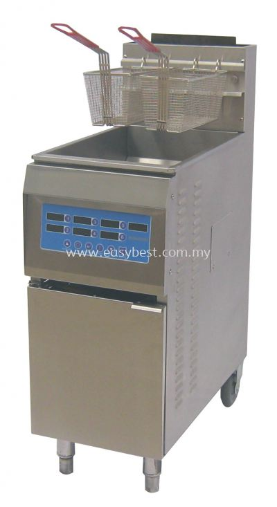 Gas & Electrical Fryer