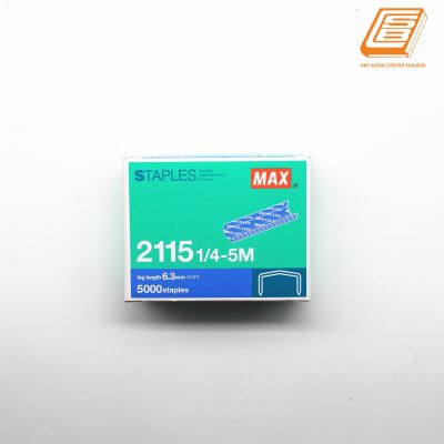 Max - Staples 2115 1:4-5M - (MS93123)