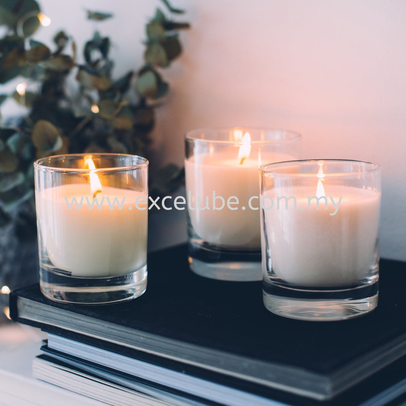 Paraffin Wax for Candle Manufacturing - May 09, 2019