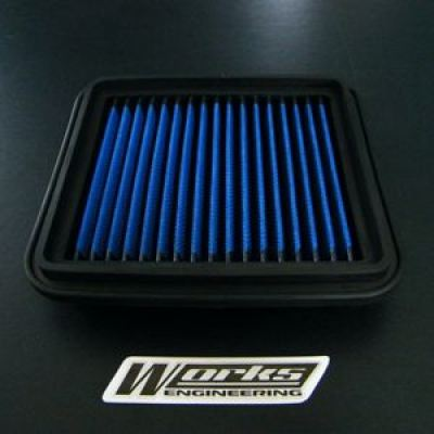 Works Air Filter - Perodua Kenari 1.0