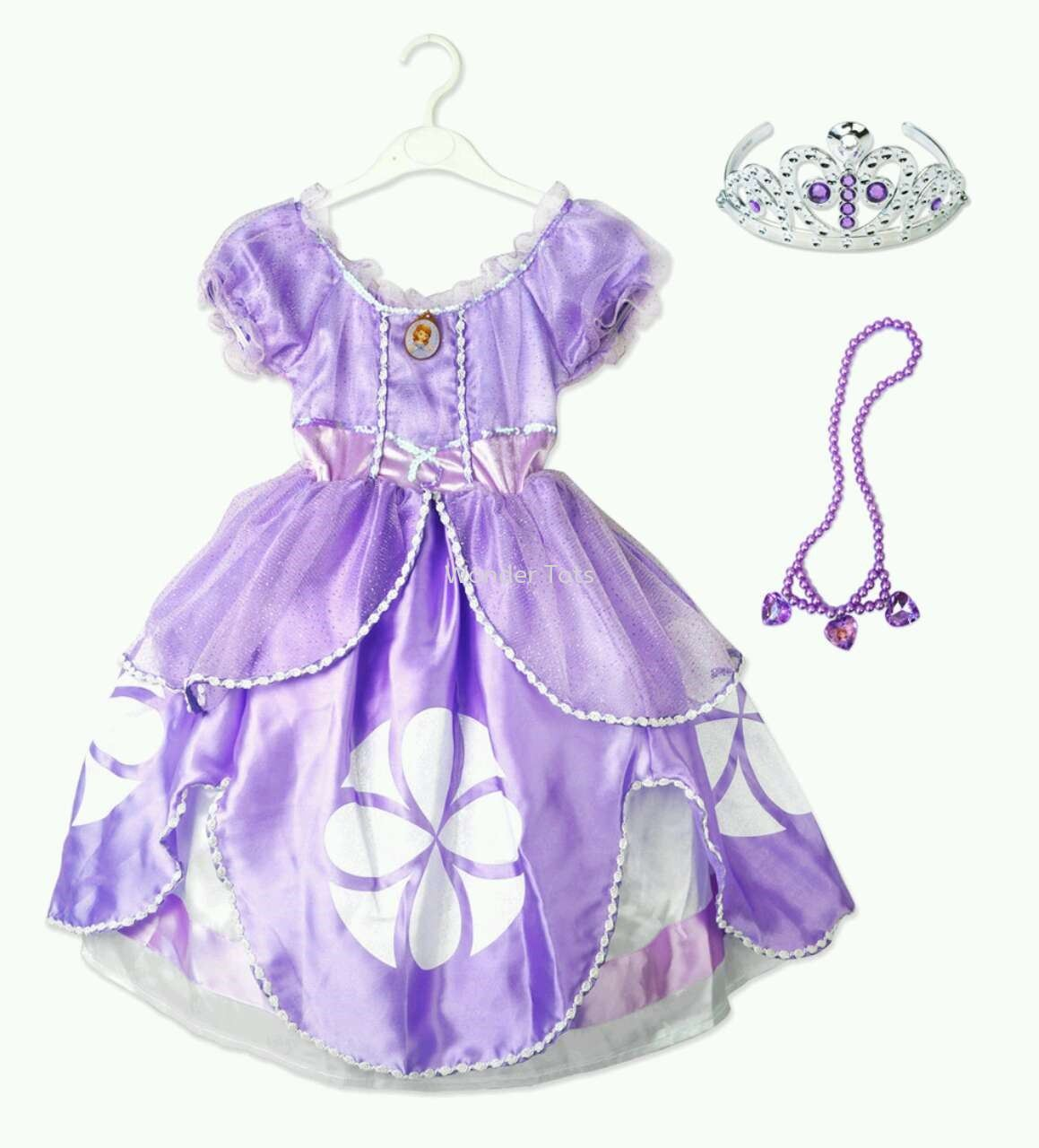 Kids Princess Costumes (coming soon)