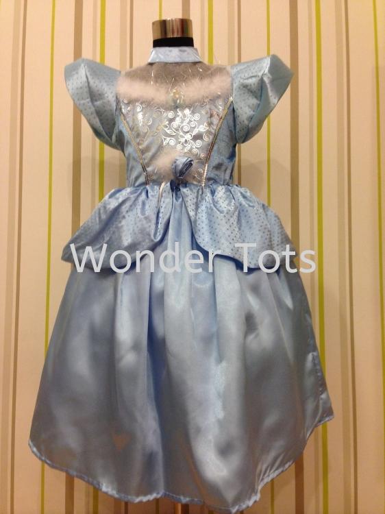 Kids Princess Costumes (coming soon)