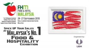 Visit us at FHM 2019